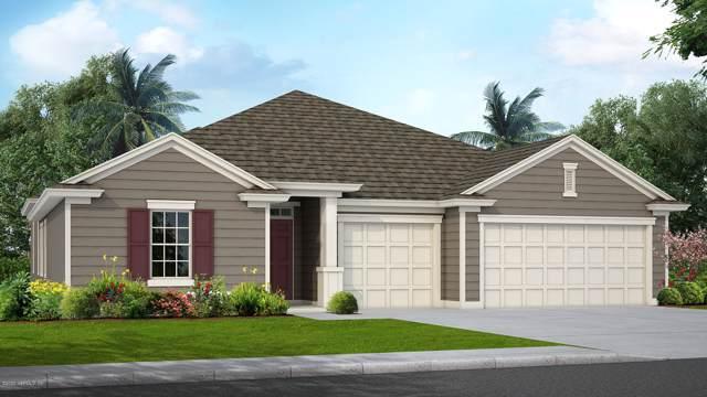11516 Red Koi Dr, Jacksonville, FL 32226 (MLS #1035132) :: EXIT Real Estate Gallery