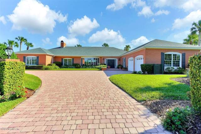 14 Solana Rd, Ponte Vedra Beach, FL 32082 (MLS #1035138) :: EXIT Real Estate Gallery