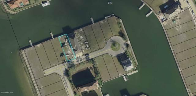 14 Spinaker Cir, Palm Coast, FL 32137 (MLS #1035149) :: Ponte Vedra Club Realty