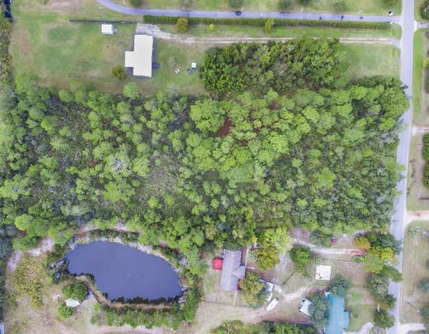 000 Oak Ridge Rd, St Augustine, FL 32086 (MLS #1035154) :: CrossView Realty