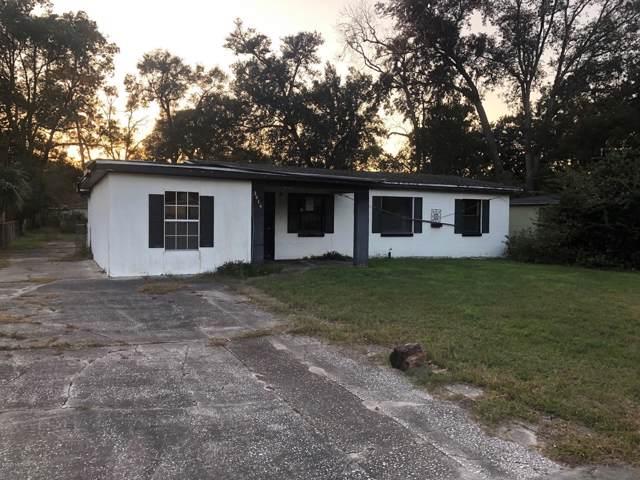 3414 Inwood Cir E, Jacksonville, FL 32207 (MLS #1035156) :: Berkshire Hathaway HomeServices Chaplin Williams Realty