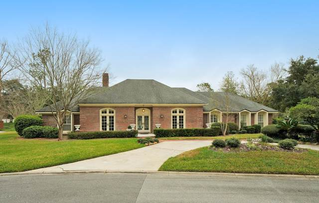 8121 Mar Del Plata St E, Jacksonville, FL 32256 (MLS #1035162) :: EXIT Real Estate Gallery