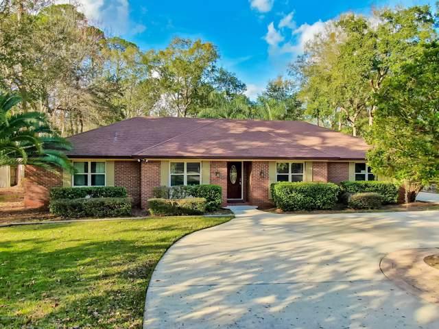 2871 Mandarin Meadows Dr S, Jacksonville, FL 32223 (MLS #1035178) :: Berkshire Hathaway HomeServices Chaplin Williams Realty