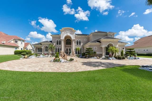 432 E Kesley Ln, Jacksonville, FL 32259 (MLS #1035187) :: The Hanley Home Team