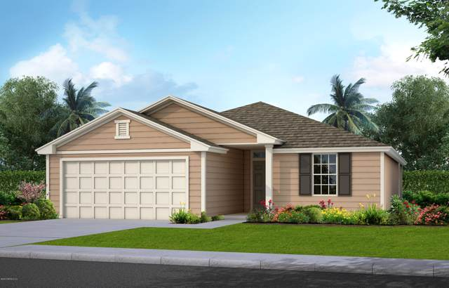 266 Glasgow Dr, St Johns, FL 32259 (MLS #1035202) :: CrossView Realty
