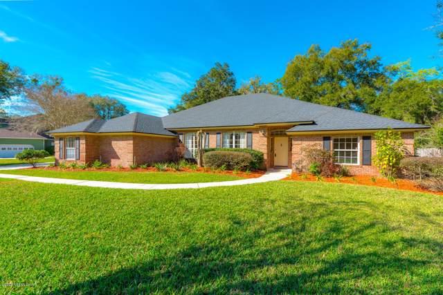 11870 Honey Locust Dr, Jacksonville, FL 32223 (MLS #1035205) :: Berkshire Hathaway HomeServices Chaplin Williams Realty