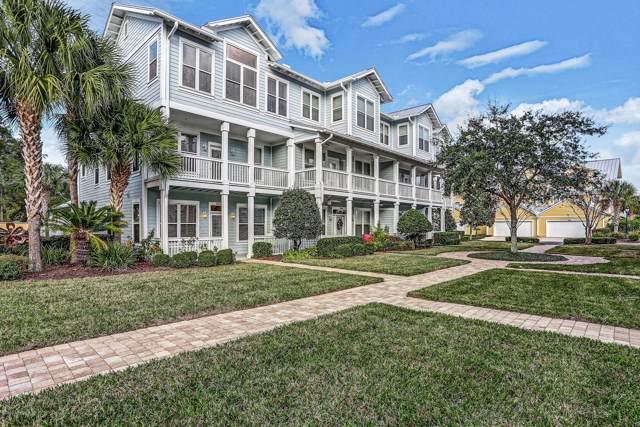 2162 White Sands Way, Fernandina Beach, FL 32034 (MLS #1035227) :: Summit Realty Partners, LLC