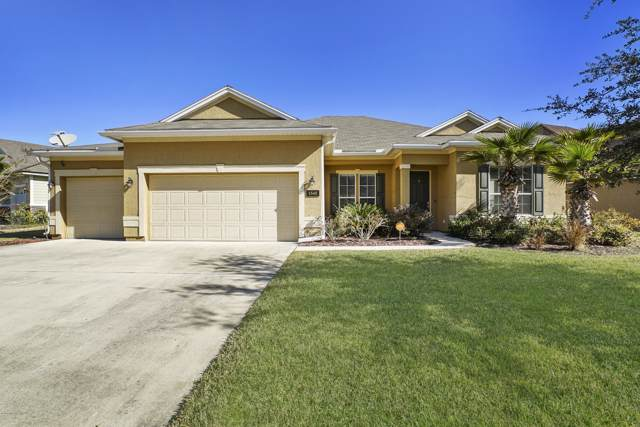 1545 Oldenburg Dr, Jacksonville, FL 32218 (MLS #1035249) :: CrossView Realty
