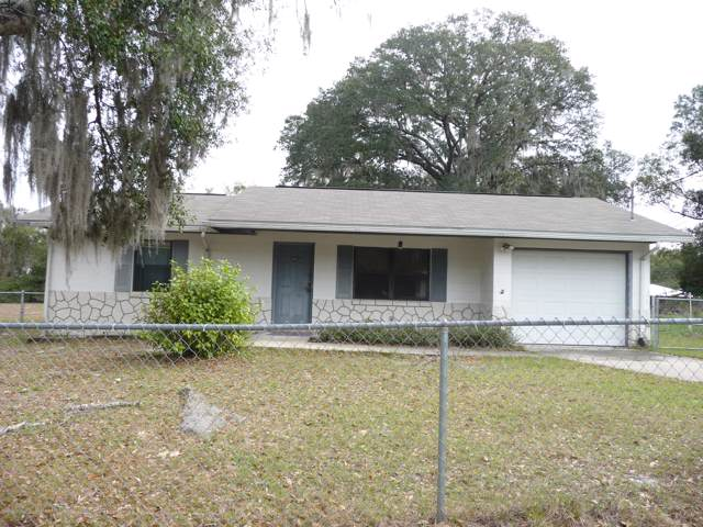 305 Ivy St, Palatka, FL 32177 (MLS #1035252) :: EXIT Real Estate Gallery