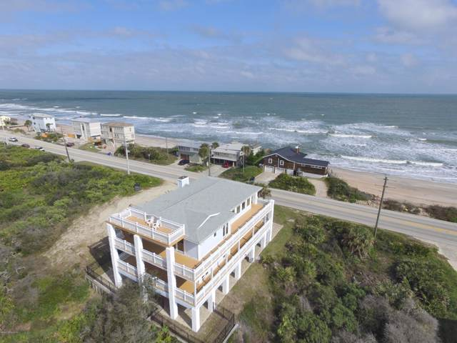 3481 Coastal Hwy, St Augustine, FL 32084 (MLS #1035258) :: Memory Hopkins Real Estate
