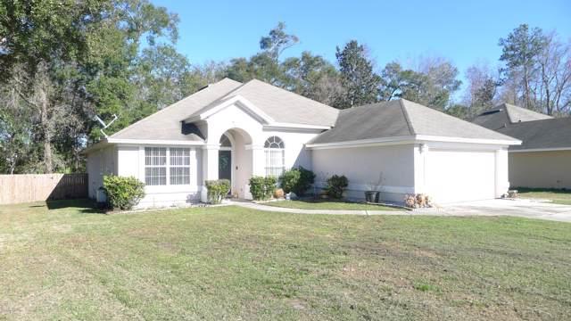 12331 Sumter Square Dr, Jacksonville, FL 32218 (MLS #1035260) :: EXIT Real Estate Gallery