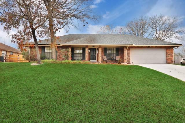 934 Ridgeway Ct, Orange Park, FL 32065 (MLS #1035262) :: EXIT Real Estate Gallery