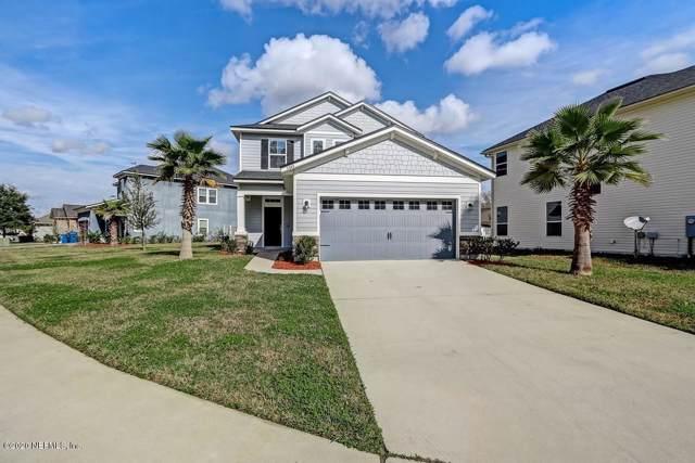 1363 Azteca Dr, Jacksonville, FL 32218 (MLS #1035268) :: EXIT Real Estate Gallery