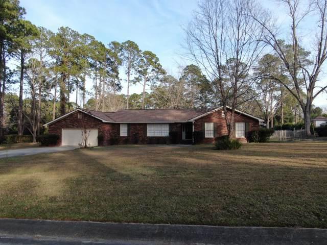 1000 Wildwood Rd, WAYCROSS, GA 31503 (MLS #1035280) :: CrossView Realty