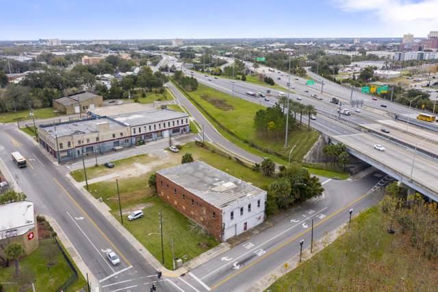 1281 W Forsyth St, Jacksonville, FL 32204 (MLS #1035287) :: EXIT Real Estate Gallery