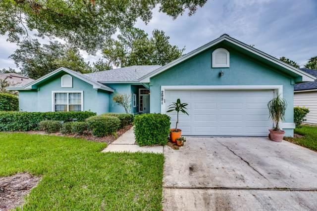 2981 Sanctuary Blvd, Jacksonville Beach, FL 32250 (MLS #1035293) :: Memory Hopkins Real Estate