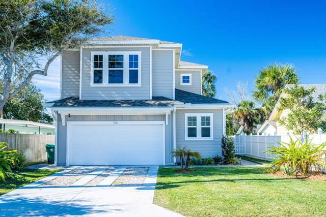 714 S 4TH St, Jacksonville Beach, FL 32250 (MLS #1035320) :: Oceanic Properties