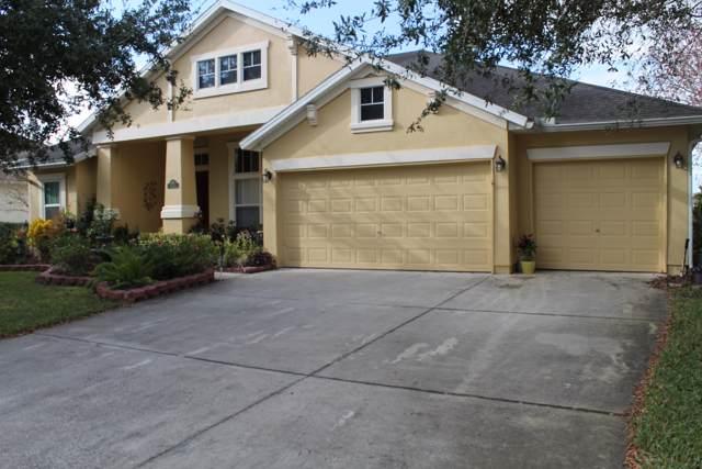 808 Ifield Rd, St Augustine, FL 32095 (MLS #1035321) :: The Every Corner Team
