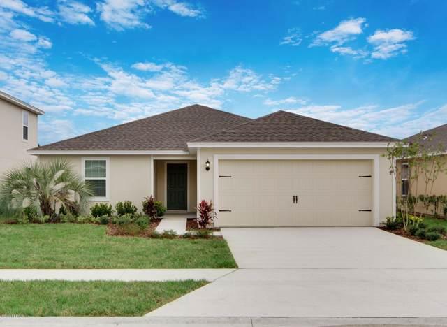 77326 Mosswood Dr, Yulee, FL 32097 (MLS #1035333) :: The Hanley Home Team