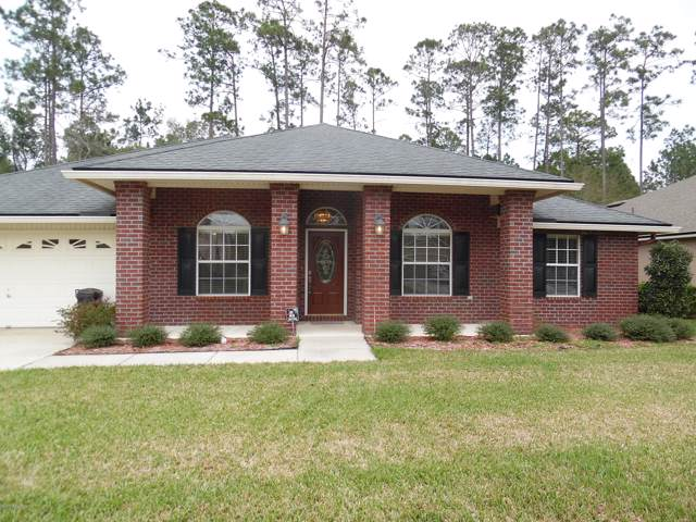 3921 Trail Ridge Rd, Middleburg, FL 32068 (MLS #1035341) :: EXIT Real Estate Gallery