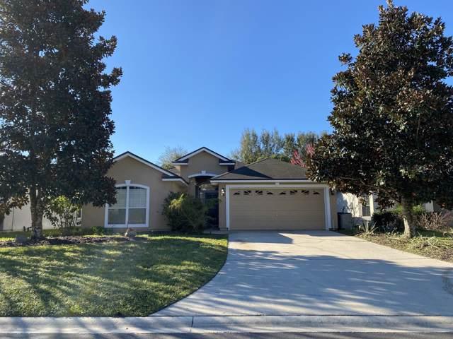 1294 Ardmore St, St Augustine, FL 32092 (MLS #1035347) :: Berkshire Hathaway HomeServices Chaplin Williams Realty