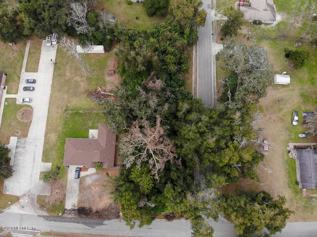 0 Mound St, Orange Park, FL 32073 (MLS #1035350) :: EXIT Real Estate Gallery