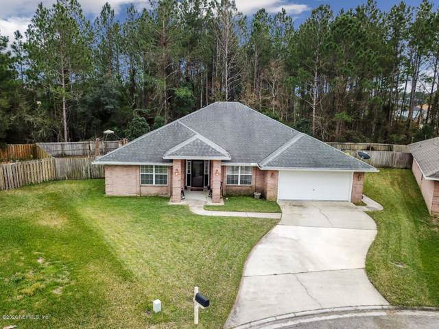 3505 Rustlewood Ct, Middleburg, FL 32068 (MLS #1035352) :: EXIT Real Estate Gallery