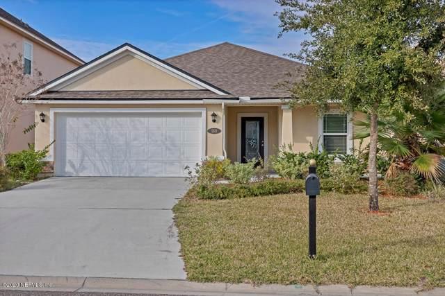 169 Asbury Hill Ct, Jacksonville, FL 32218 (MLS #1035353) :: Berkshire Hathaway HomeServices Chaplin Williams Realty