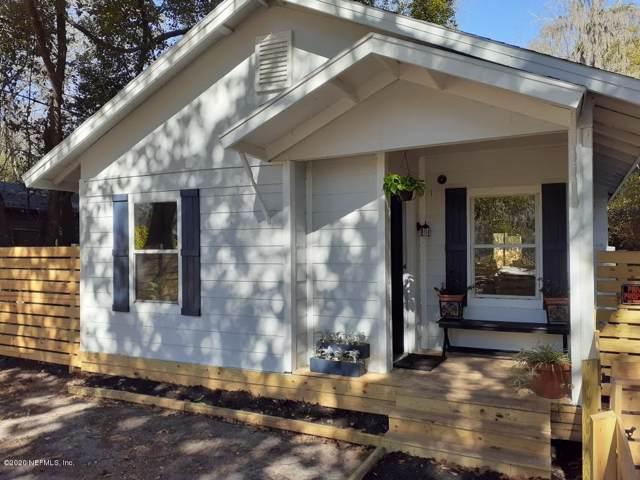 7009 Australian Ave, Jacksonville, FL 32254 (MLS #1035362) :: Berkshire Hathaway HomeServices Chaplin Williams Realty