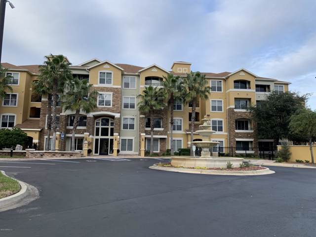 8539 W Gate Pkwy #9109, Jacksonville, FL 32216 (MLS #1035377) :: EXIT Real Estate Gallery