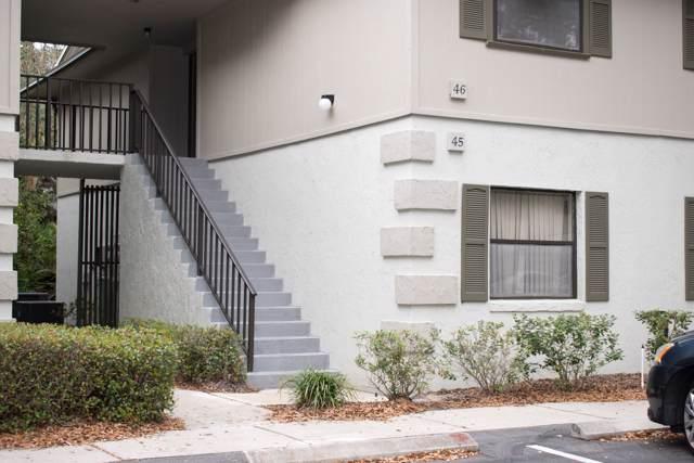 45 Navarra Ct, St Augustine, FL 32086 (MLS #1035380) :: EXIT Real Estate Gallery