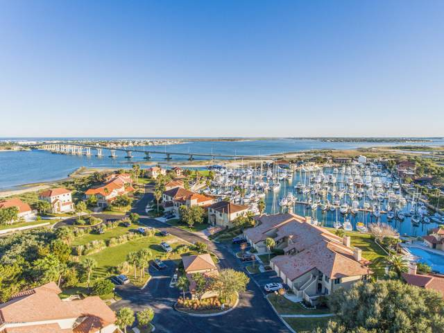 3502 Harbor Dr, St Augustine, FL 32084 (MLS #1035384) :: The DJ & Lindsey Team