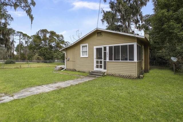 202 Highland Ave, GREEN COVE SPRINGS, FL 32043 (MLS #1035386) :: EXIT Real Estate Gallery