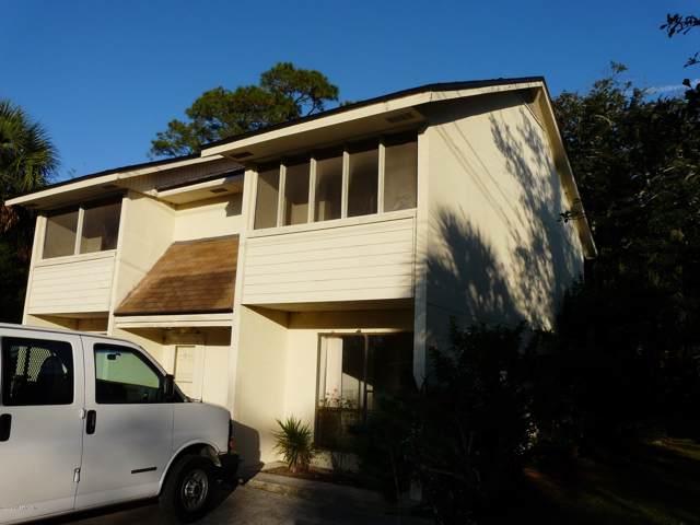 2531 Waters Edge Dr, Neptune Beach, FL 32266 (MLS #1035397) :: The Hanley Home Team
