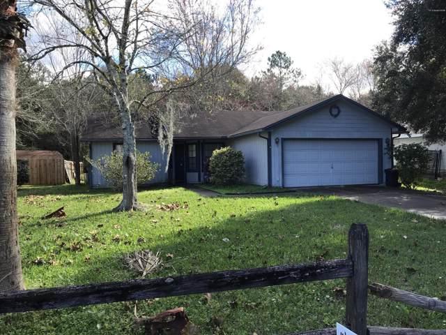 1541 Ibis Dr, Orange Park, FL 32065 (MLS #1035402) :: EXIT Real Estate Gallery
