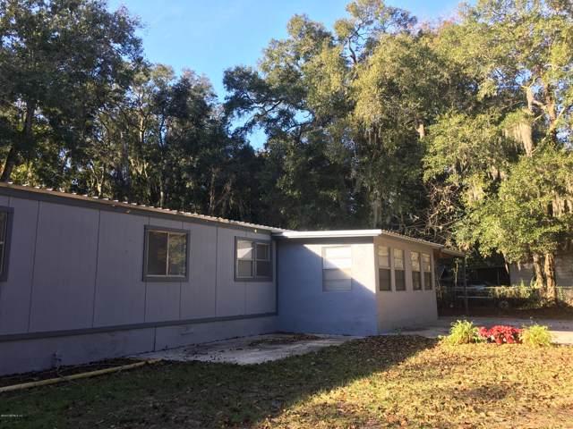 455 Deerfield Rd E, St Augustine, FL 32095 (MLS #1035404) :: EXIT Real Estate Gallery