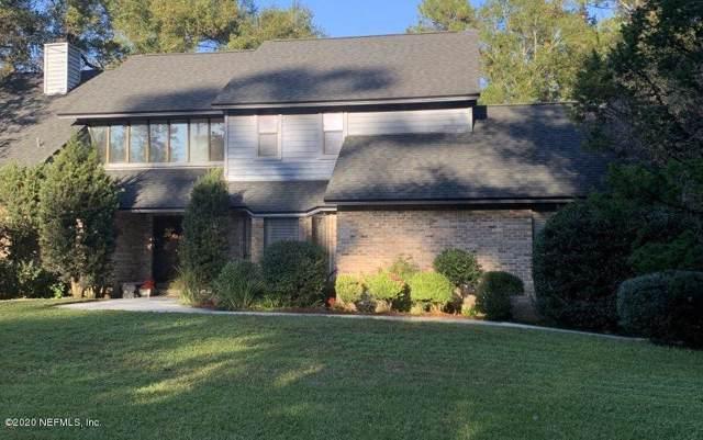 2523 Shalimar Ln, Orange Park, FL 32073 (MLS #1035410) :: EXIT Real Estate Gallery