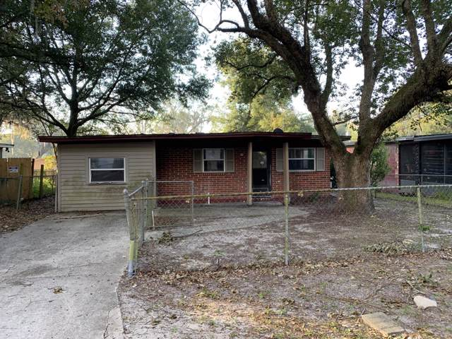 520 E 56TH St, Jacksonville, FL 32208 (MLS #1035412) :: Noah Bailey Group