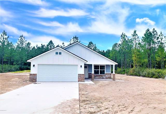 6142 NW Co Rd 229, Starke, FL 32091 (MLS #1035414) :: EXIT Real Estate Gallery