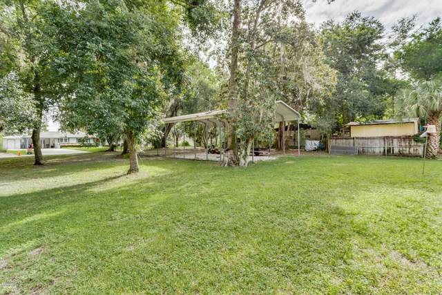 0 Myrtle Ave, GREEN COVE SPRINGS, FL 32043 (MLS #1035415) :: Memory Hopkins Real Estate