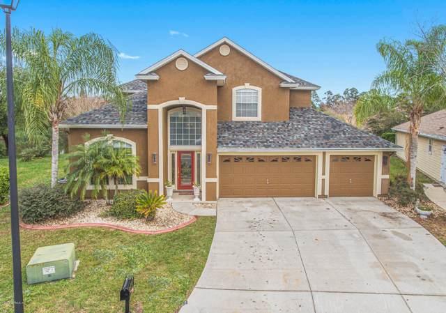 1709 Chatham Village Dr, Orange Park, FL 32003 (MLS #1035418) :: EXIT Real Estate Gallery