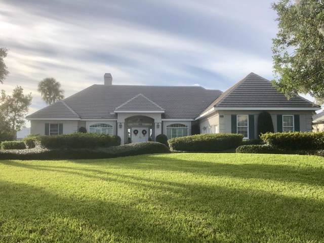 209 Settlers Row N, Ponte Vedra Beach, FL 32082 (MLS #1035419) :: EXIT Real Estate Gallery