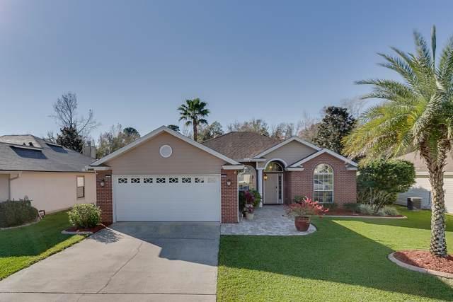 1110 Ardmore St, St Augustine, FL 32092 (MLS #1035423) :: EXIT Real Estate Gallery