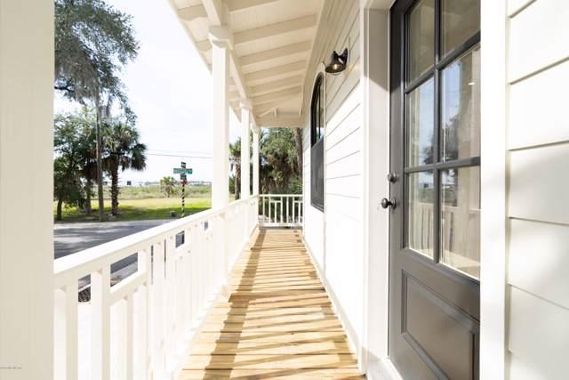 136 Pomar St, St Augustine, FL 32084 (MLS #1035427) :: EXIT Real Estate Gallery