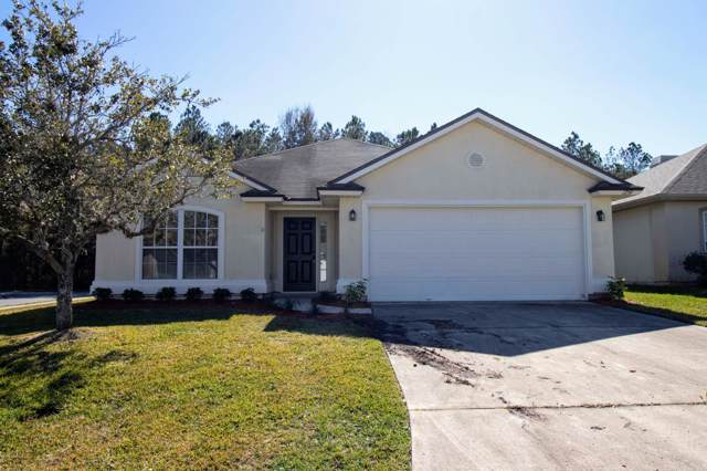 1759 Saw Lake Dr, Middleburg, FL 32068 (MLS #1035432) :: EXIT Real Estate Gallery