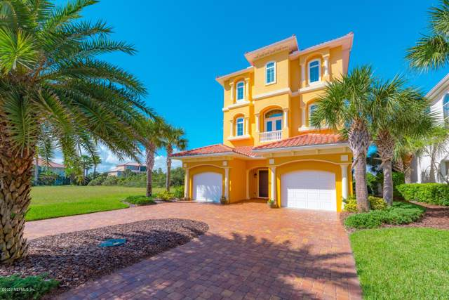 23 Hammock Beach Cir S, Palm Coast, FL 32137 (MLS #1035434) :: The Every Corner Team | RE/MAX Watermarke