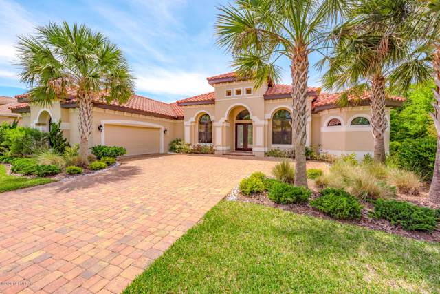 33 Ocean Oaks Ln, Palm Coast, FL 32137 (MLS #1035439) :: The Every Corner Team | RE/MAX Watermarke