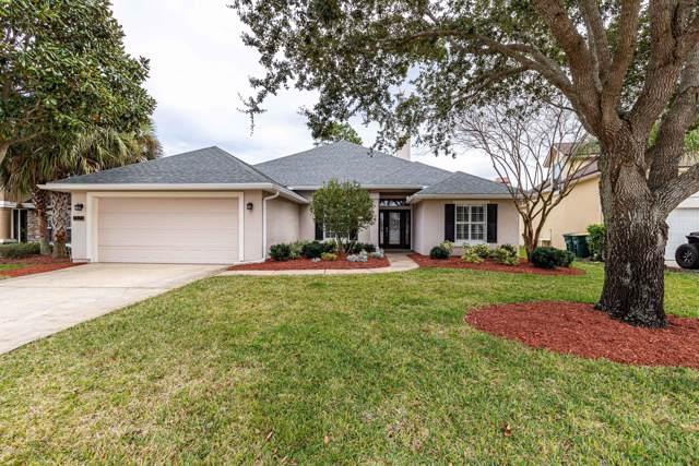 3575 Shady Woods St E, Jacksonville, FL 32224 (MLS #1035441) :: The Hanley Home Team