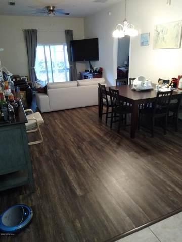 8192 Cabin Lake Cir #104, Jacksonville, FL 32256 (MLS #1035443) :: The Hanley Home Team