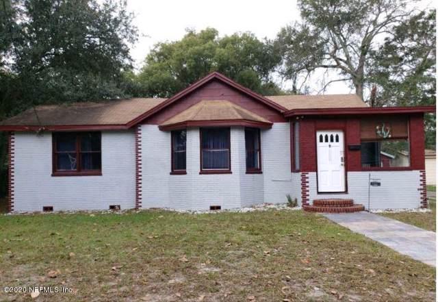 6802 N Pearl St, Jacksonville, FL 32208 (MLS #1035445) :: The Hanley Home Team
